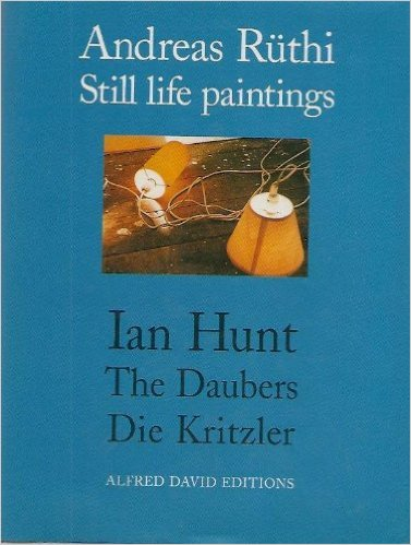Still Life Paintings/The Daubers 1996